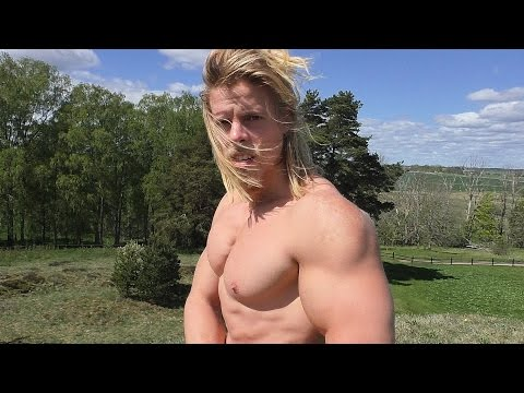 The Golden One: Natural Bodybuilding Basics. The Glorious Perspective