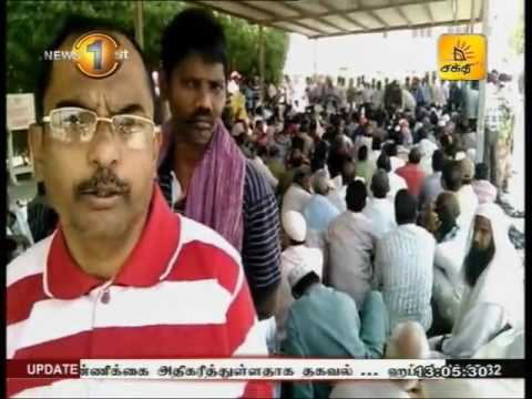 News1st Prime time News Lunch Shakthi Tv 18th July 2016