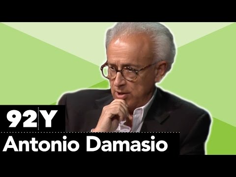 Antonio Damasio explains why the mind encompasses more than just the brain