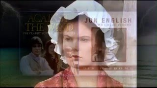 Jon English - Six Ribbons  { Against The Wind }