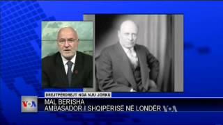 Intervistë me z. Mal Berisha