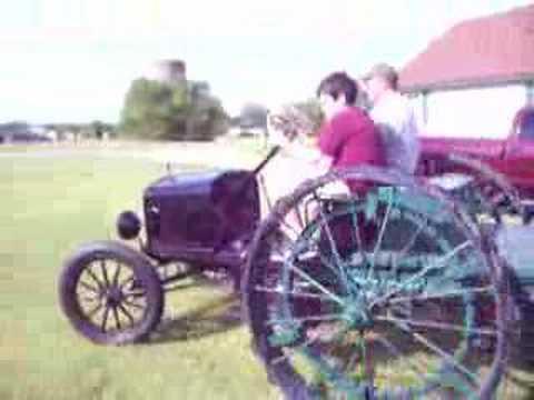Vintage Montgomery Ward Tractor Doovi