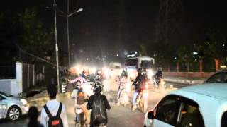 MTV ROADIES BATTLEGROUND 7- ROADIES X2 - HERO WILDCARD TASK-Controlling Traffic by Amit Shama