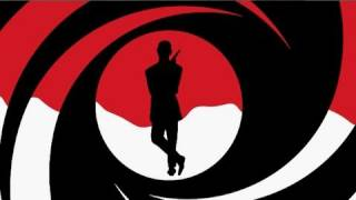 Twang Chung - James Bond Theme: 007 (Hip Hop Remix)