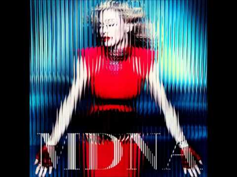 Madonna - Love Spent (MDNA Song)