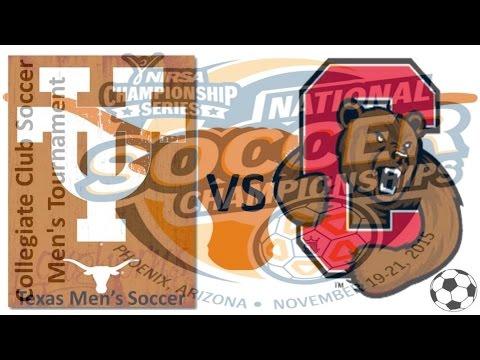 2015 11 19 Texas vs Cornell - Full Game