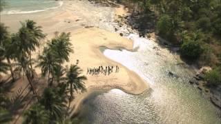 Trailer of French survivor Koh Lanta shot in Cambodia