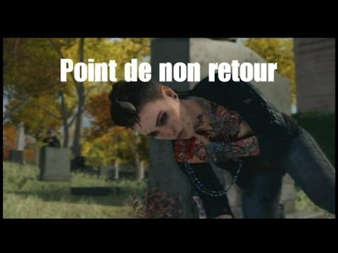 Watch Dogs Gameplay Point de non retour ACTE 4 FULL HD