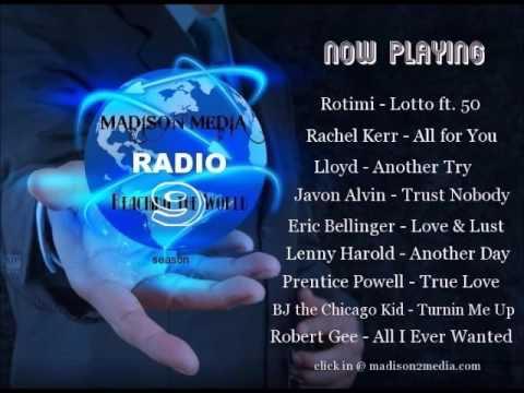 Season 9 ( Madison Media Radio ) Music with a Purpose
