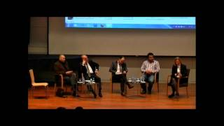 Gambar cover Şirketler Gözüyle Eğitim Yeterli Mi? Paneli