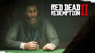 RED DEAD REDEMPTION 2 #30 - Apostas Honestas! (Gameplay em Português PT-BR)