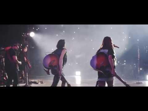 "Ha*Ash – Gira ""100 Años"" (Monterrey Pt. 1)"