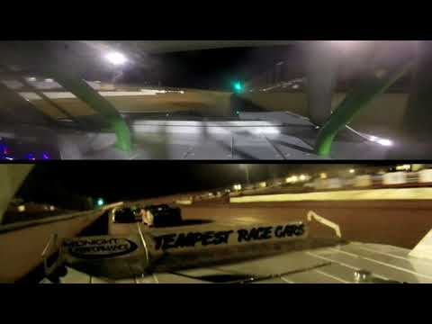 November 2 2019 1st place Fayetteville Motor Speedway Tempest Race Cars