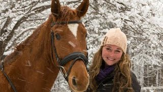 🐴10 WINTER TIME TIPS to keep your horse healthy