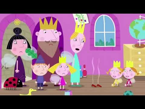 Ben and Holly's Little Kingdom Cartoons all Season Hd New Episode # 5