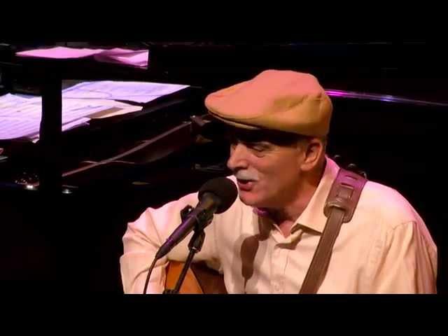 Blues in the Bottle - Jim Kweskin - 10/18/2014