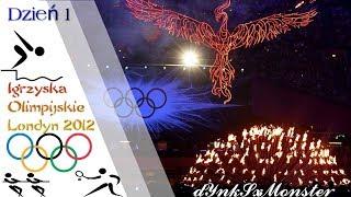 Igrzyska Olimpijskie Londyn 2012 Dzień 1 zacięta walka
