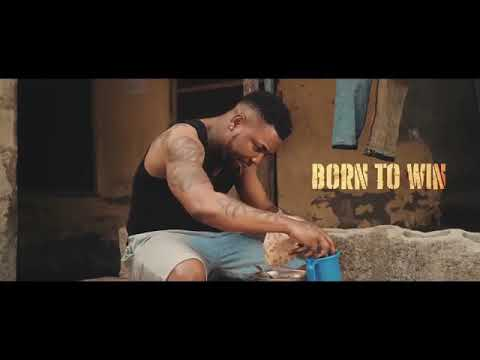 Download Oritse Femi - BORN TO WIN (Official Video)