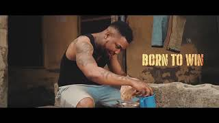 Oritse Femi - BORN TO WIN (Official Video)