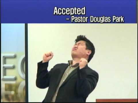 Passion Overdrive: Refine: Pastor Douglas Park