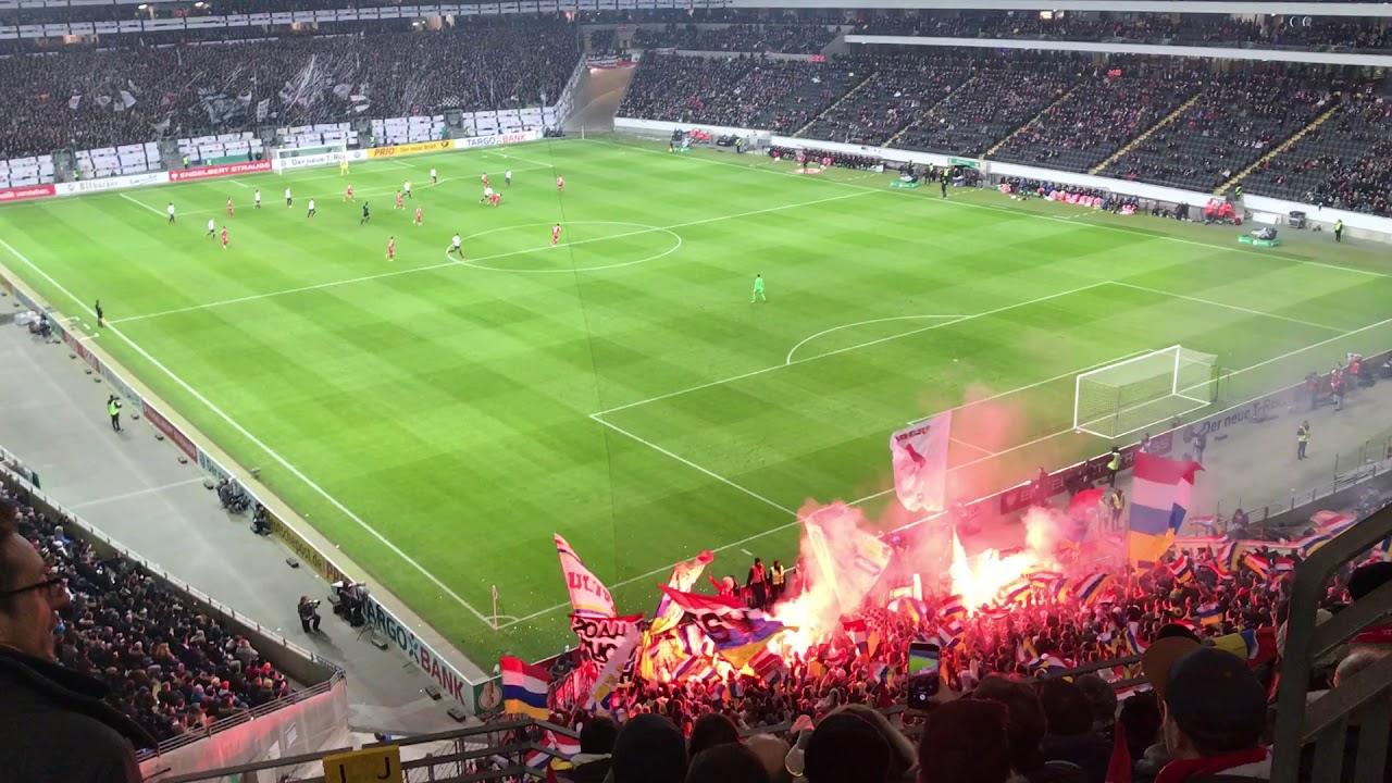 Dfb Pokal Mainz 05