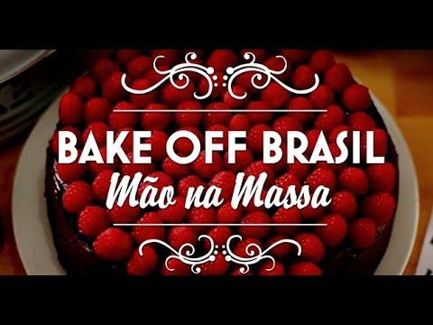 Cafezinho Com Nena Eliminada Do Bake Off Brasil Carol