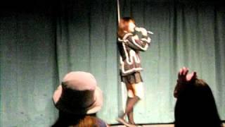 Karaoke G-Anime yuki sing still doll