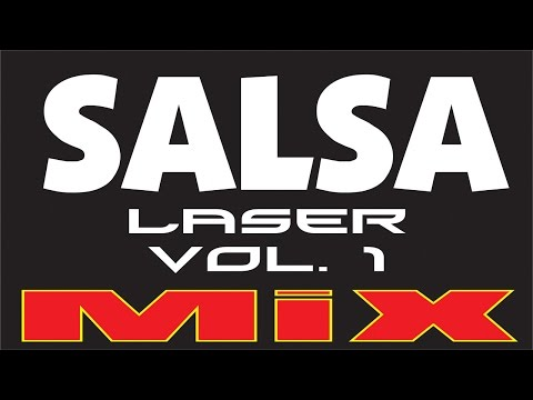 Salsa laser vol 1 hq audio youtube for Alex bueno jardin prohibido