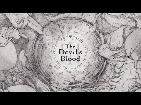 """The Devil's Blood """"White Storm of Teeth"""" (OFFICIAL)"""