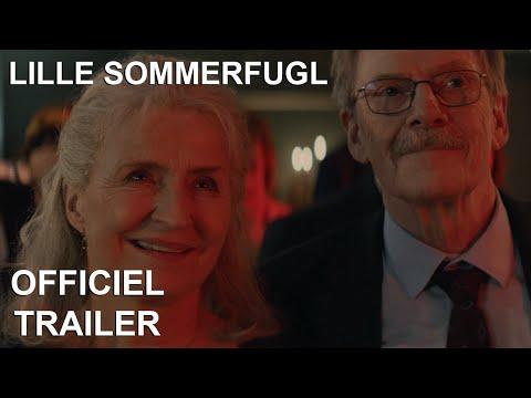 Lille Sommerfugl | Hovedtrailer | I biografen 3. december