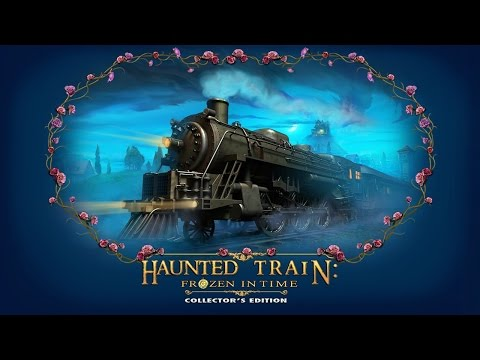 Haunted Train 2: Frozen in Time Gameplay | HD 720p