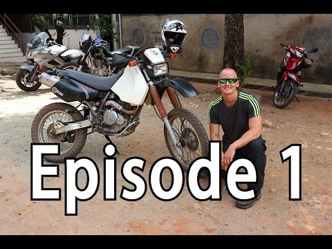 Madagascar Challenge - The Beginning - Episode 1