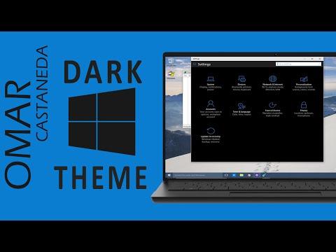 activar-tema-secreto-en-windows-10-dark-theme