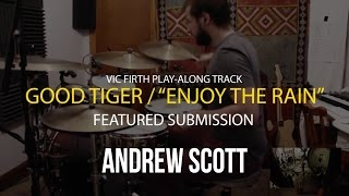 ANDREW SCOTT: