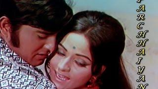 Parchhaiyan (1972) Hindi Full Movie    Vinod Khanna   Sujit Kumar   Reshma