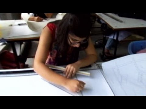 How to make a career in architecture