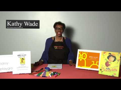 Learning Through Art, Cincinnati: Books Alive! For Kids® Training for The Recess Queen