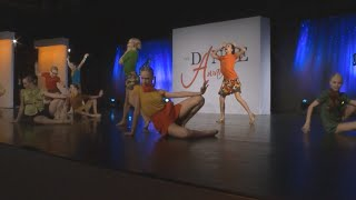 Club Dance Studio -Nine To Five (Studio of the Year Dance Off Version)