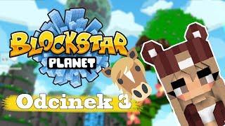 BlockStarPlanet #3 Przechodzimy parkour'y od widzów