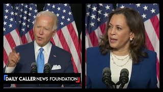 Everything You Missed From Biden And Harris' First Campaign Event