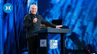 Things to Do before the End of the World with Greg Laurie
