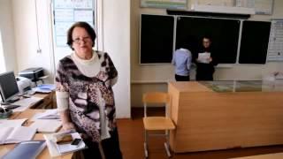 Учительница Ирины Шейк