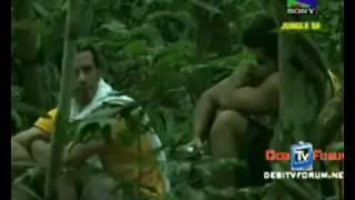 Iss jungle se muze bachao - Aakash, video courtesy - DesiRulez.NET