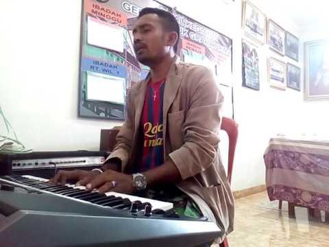 Lagu Ambon Jujur Beta Sayang(suarahati)Doddy Timor
