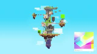 FEZ   Original Game Soundtrack  - Full
