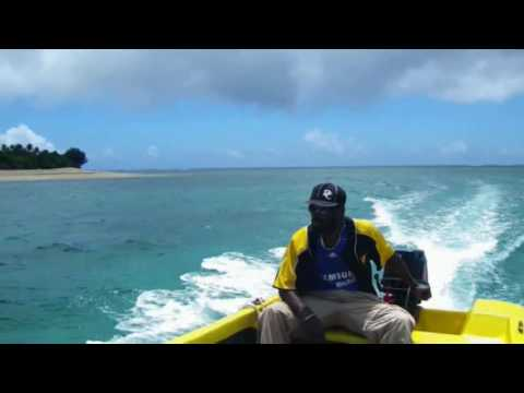 Marine Protected Area [Bislama]