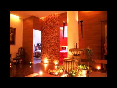 Spa Interior Design - Mantra - Noida, UP, India