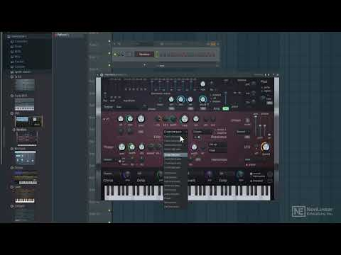 FL Studio 102: MIDI Recording and Editing  - 2. MIDI Controller Setup