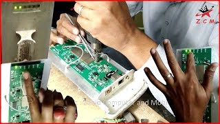 How To Fix Repair Tp Link 5210 Lan Problem Solution 1000%
