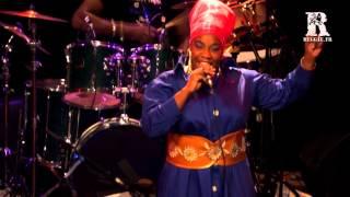 Queens Of Reggae: Live Etana, Queen Omega, Mo'Kalamity sur Reggae.fr